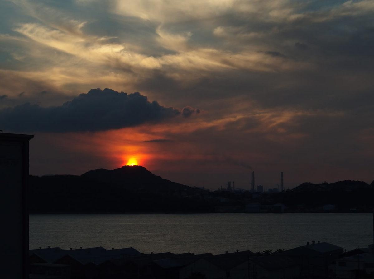 火山 大爆発?! / Volcano Eruption?!