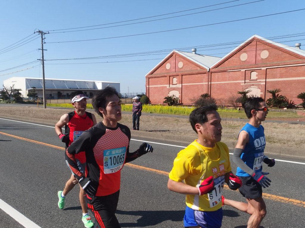 runner19