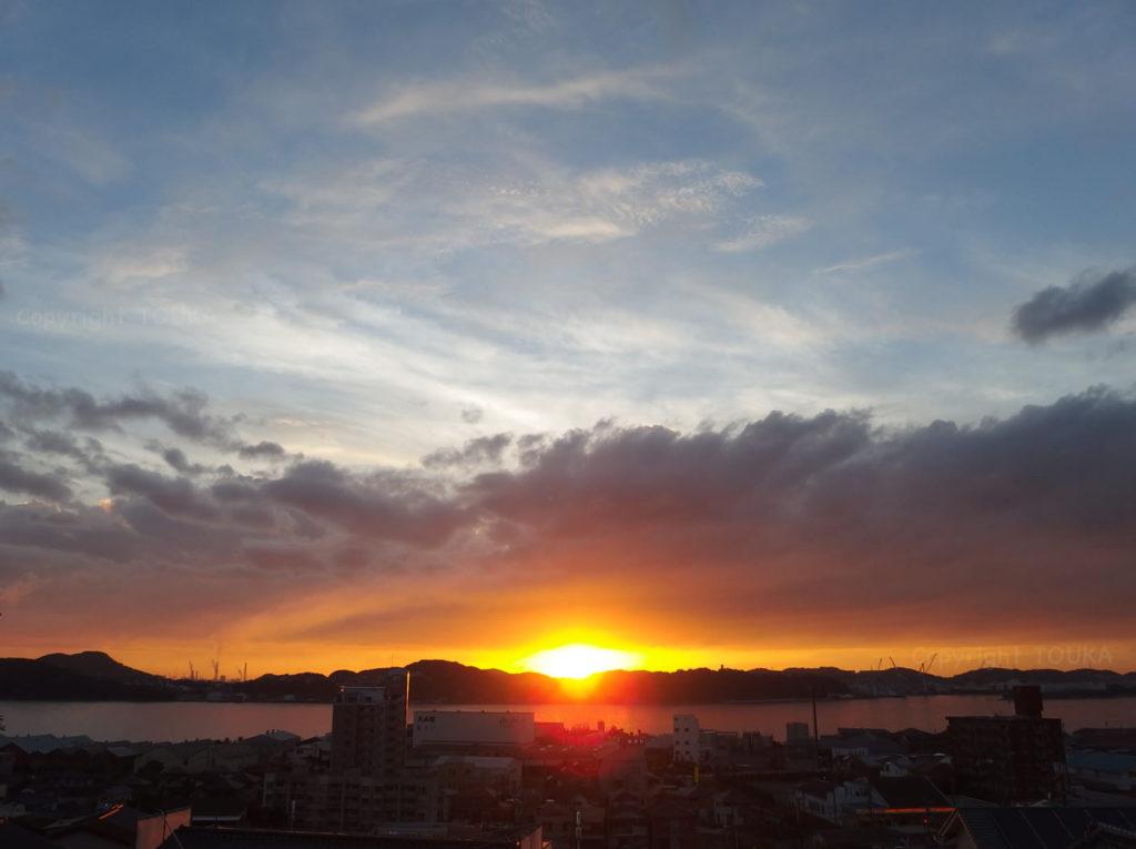 sunset45