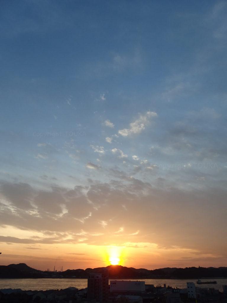 sunset20180504-01