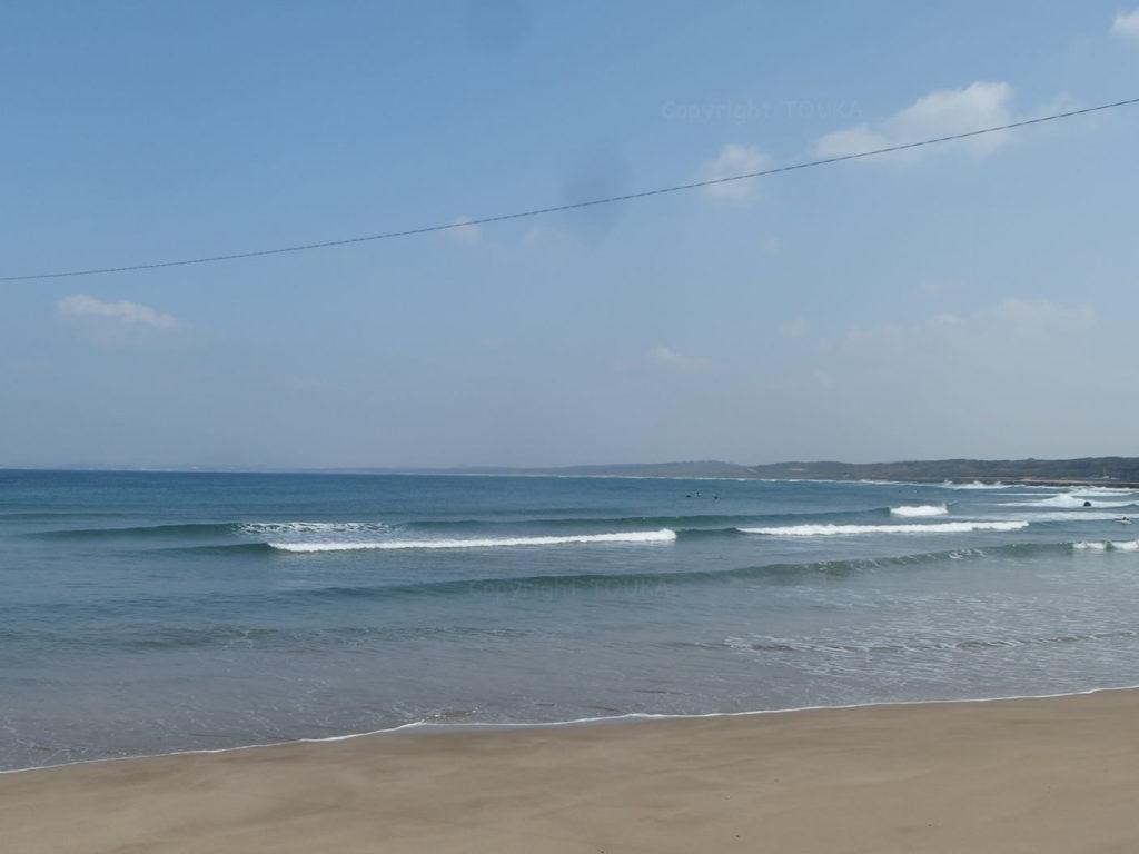 beachinmildweather01